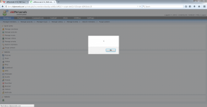 "XSS in ""id"" Parameter"